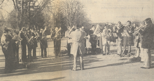 1980 Volkstrauertag